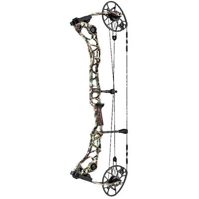 Mathews Halon 32 6 RH 70Lb LostXD 29""