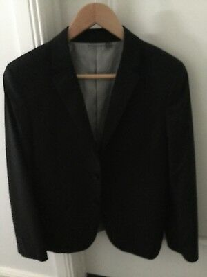 Youth Indie and Co Dress Jacket Size 12