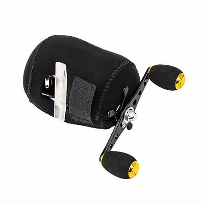 Durable Casting Reel Protective Wheel Case Cover Baitcasting Fishing Reel Bag