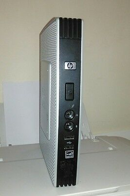 THIN CLIENT T5740, INTEL 1.66GHz CPU, 2GB RAM, 2GB ROM