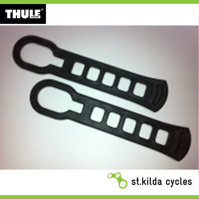 Thule 50903 Rubber Strap for 970, 972, 974 & 9708