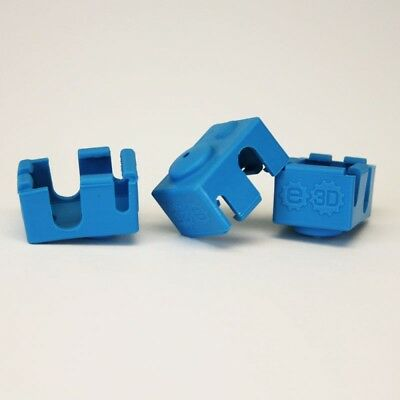 E3D - Silicone Socks for v6 - Pack of 3