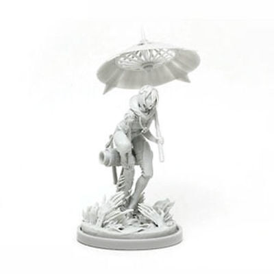 Kingdom Death Thief Resin Model Kit Hot Sexy Female Resin Unpainted Figure 1/35
