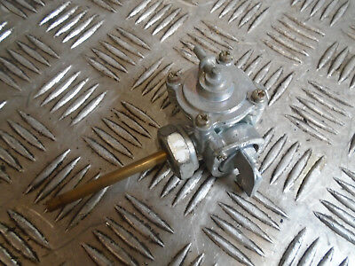 Honda Cb 400 Fuel Tap Vacum Unit Super Four  94