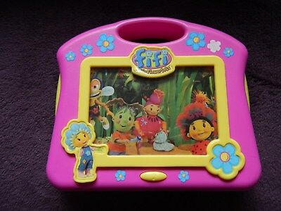 Fifi And The Flowertots Musical Moving Tv Screen