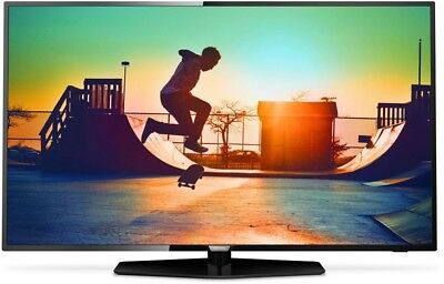 Philips 55PUS6162 TV NEU & OVP