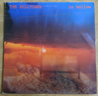 The Belltower, In Hollow EP, Ultimate Records