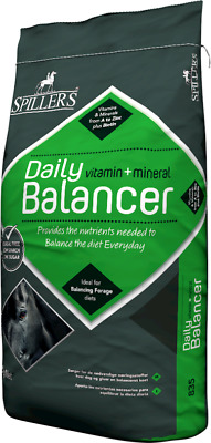 Spillers Daily Balancer 15Kg Horse Feed Food Free Next Day Delivery   *free P&p*