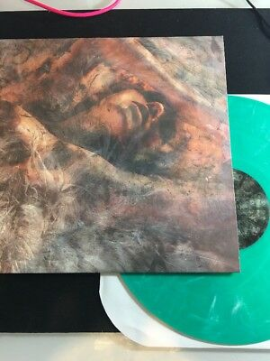 Converge - Unloved And Weeded Out Green Marble Vinyl Deathwish
