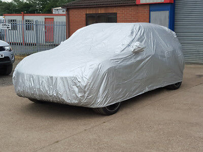 Ford Ecosport 2012 onwards SummerPRO Car Cover