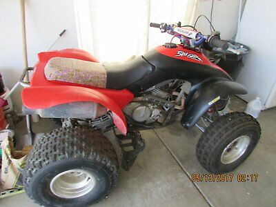 1999 Honda Other  ATV honda 350 quad