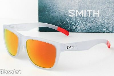 02c0a9ff7d1 SMITH OPTICS LOWDOWN Slim ChromaPop Sunglasses w  Green Flash Lens ...