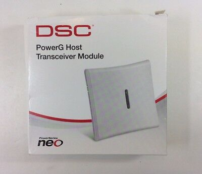 Dsc Security Hsm2Host9 Powerg Host Transceiver Module Alarm