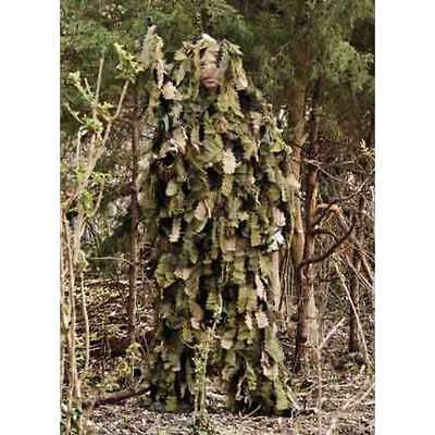 Red Rock Gear 70965Xl/xxl Red Rock Big Game Ghillie Suit Backwoods Xl/xxl 3 P...