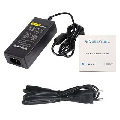 Replacement Power Supply for 12v Netgear d6300 modem/router EU