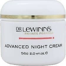 Dr. LeWinn's Private Formula Advanced Night Cream 56g - Only £19.50! BNIP