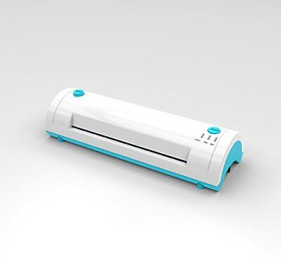 """Marigold 9"""" Pouch Thermal Laminator 2-Roller Laminating Machine (LM905) New"""