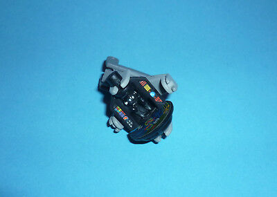 STAR WARS Micro Machines - TIE FLIGHT SIMULATOR - (from Imperial Pilot Playset)