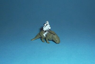 STAR WARS Micro Machines - SANDTROOPER on DEWBACK  - Stormtrooper - Galoob