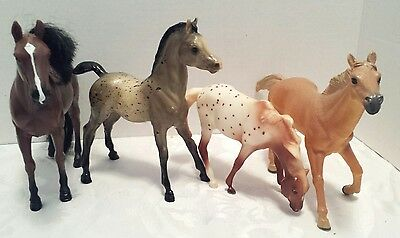 Breyer Reeves & Breyer Molding Co. Appaloosa  Breyer Horse lot +