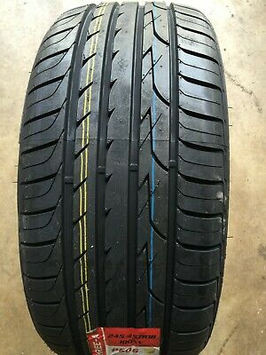 1 X 245/40R19 Inch Haida Tyre Hd927 98Wx For Ve. Free Delivery In Select Area