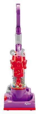 Casdon Dyson DC14 Vacuum Cleaner Replica Toy Red & Purple