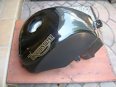 Serbatoio Triumph Speed Triple 955 1997 - 2001