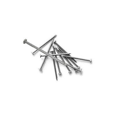 Galvanised Round Wire Nails from 25mm up to 150mm OPTIONS Timber Wood Nails