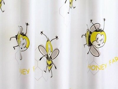Tenda doccia in PVC Gedy G-Honey Farm 240x200cm