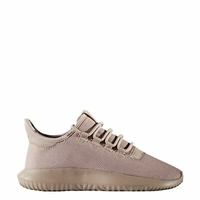 BZ0335, adidas Shoes – Tubular Shadow J grey/grey/pink, Kids, 2017, Textile
