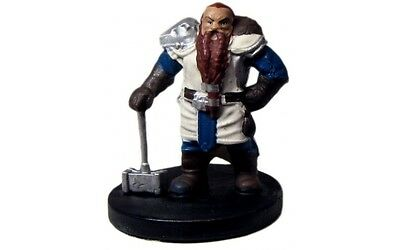 D & D Attack Shield Dwarf Fighter Expansion Pack