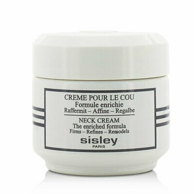 Sisley Neck Cream - Enriched Formula 50ml Body Care
