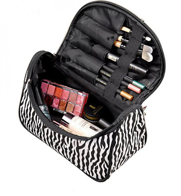 Professional Cosmetic Bag Large Capacity Portable Women Makeup cosmetic bags sto
