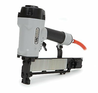 TACWISE F1450M HEAVY DUTY AIR FRAMING STAPLER - FIRES 14 TYPE STAPLES 19-50mm