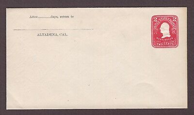 mjstampshobby 1903 US Vintage Cover MNH (Lot4826)