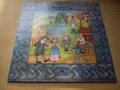 Planxty Collection Vinyl 1975 Chirsty Moore