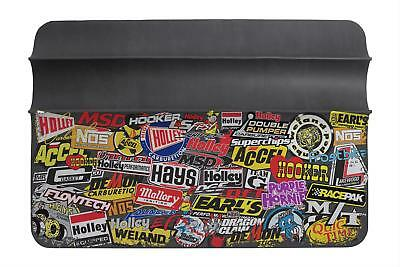 Holley 36-445 Sticker Bomb Fender Cover