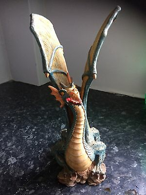 Large dragon collectable