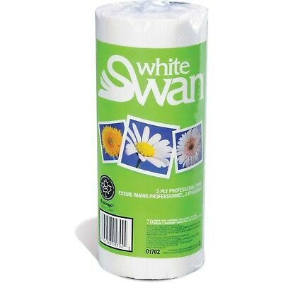 White Swan Paper Towel - Cleaning Supplies - Free Shipping
