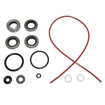 Seal Kit, Lower Gearcase  Johnson/Evinrude 25hp 1982 & Up