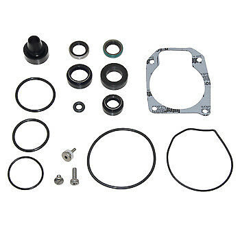 Seal Kit, Lower Gearcase  Johnson/Evinrude 25-50hp 2cyl 1989-1995 433550
