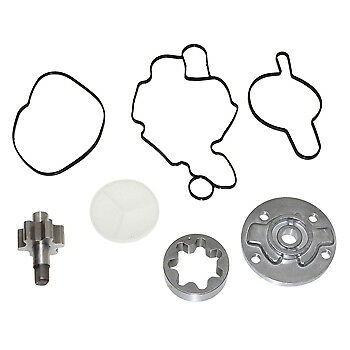 Sea Doo 4-Tec Secondary Front Oil Pump Rebuild Kit RXP RXT GTX Scic