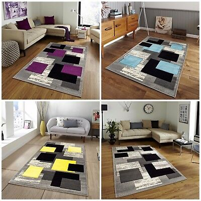 Cheap Affordable Heavy Duty Living Room Rug Hallway Runner Rugs Carpets Mats