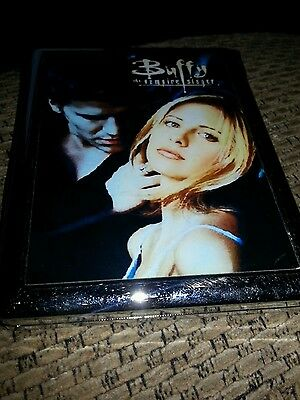 Buffy the vampire slayer cigarette case