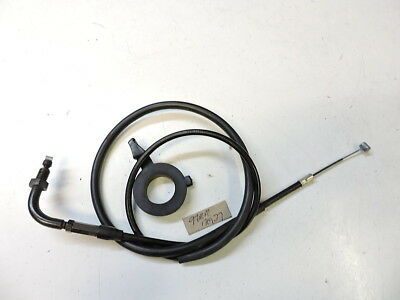 Honda Goldwing Gl 1500 Gl1500 Cable Choke Cable And Lever Etrangleur