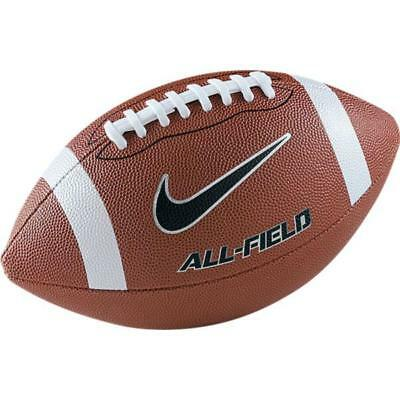 Nike All-Field 3.0 Official Football FT0235-201 Brown Size 9