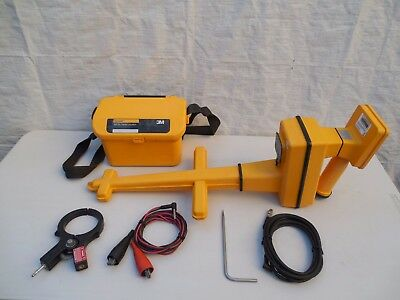 3M Dynatel 2273M-Id Cable Pipe Locator Clean