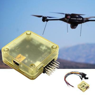 CC3D Flight Controller 32 Bits Processor With Case Side Pin For RC Quadcopter D9