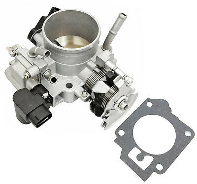 TK93 Throttle Body Assembly For 03-06 Honda Accord Element 2.4L 16400-RAA-A62