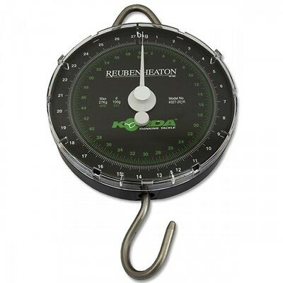 NEW Korda Fishing Scales - 120LB - KSC120G